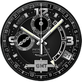 Piermont GMT Black ~ Free