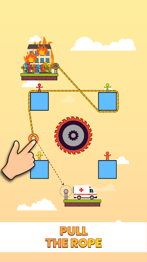 Rope Puzzle apklade screenshots 1