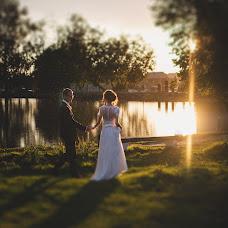 Wedding photographer Aleksandra Makarova (Aleksaa). Photo of 22.07.2018