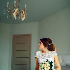 Wedding photographer Sergey Selevich (Selevich). Photo of 17.10.2017