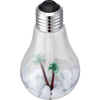Увлажнитель воздуха Proffi PH8751 Лампочка