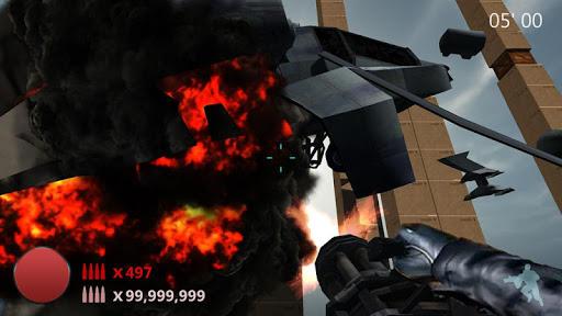 Gatling: Mission ultime  captures d'écran 1