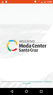 Moda Center Santa Cruz- screenshot thumbnail