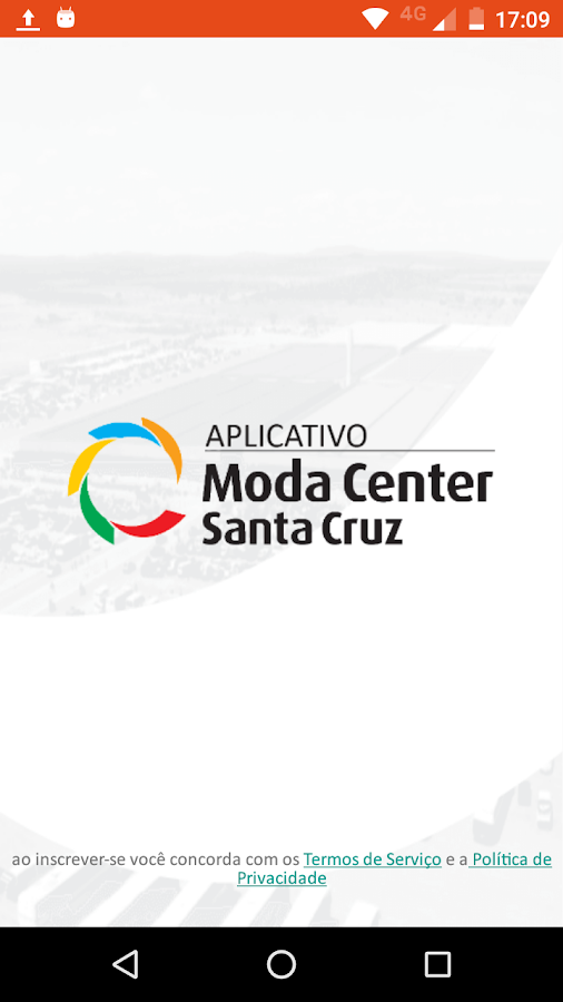 Moda Center Santa Cruz- screenshot