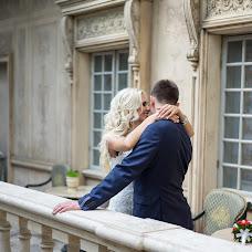 Wedding photographer Aleksandr Plonskiy (alexplonsky). Photo of 21.10.2015