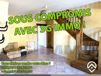 maison à Ugny (54)