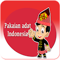 Pakaian adat Indonesia Lengkap icon