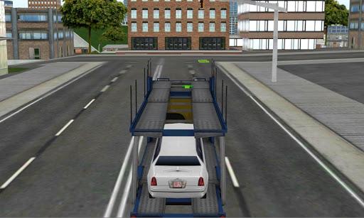 玩免費模擬APP|下載Cargo cars truck transporter app不用錢|硬是要APP