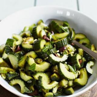 Olive Oil Lemon Balsamic Recipes