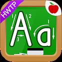 ABC HWT escritura para niños icon