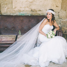 Wedding photographer Elena Buenavista (elenabuenavista). Photo of 09.11.2015