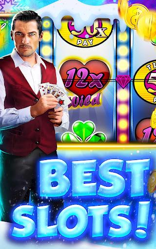 Vegas Magicu2122 Slots Free - Slot Machine Casino Game  screenshots 14