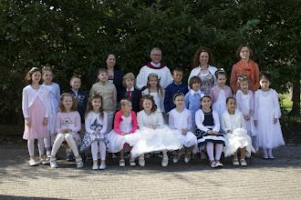 Photo: Eerste Communie, zondag 21 april Bethlehemker te Breda