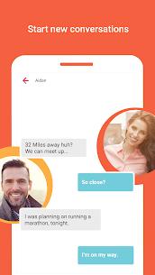 Video Chat W-Match Mod Apk: Dating App, Meet & Video Chat 3