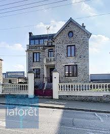 maison à Louvigné-du-Désert (35)