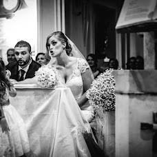Wedding photographer Dario Graziani (graziani). Photo of 15.01.2019