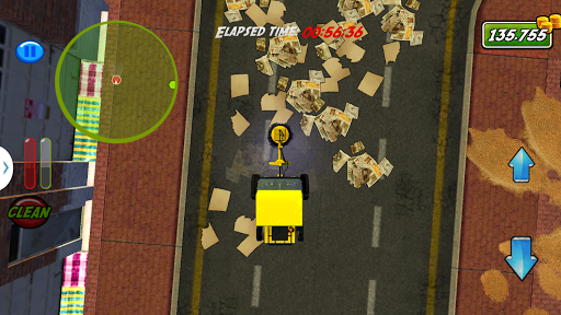 City Sweeper screenshot 24