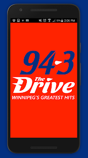 94-3 The Drive- screenshot thumbnail