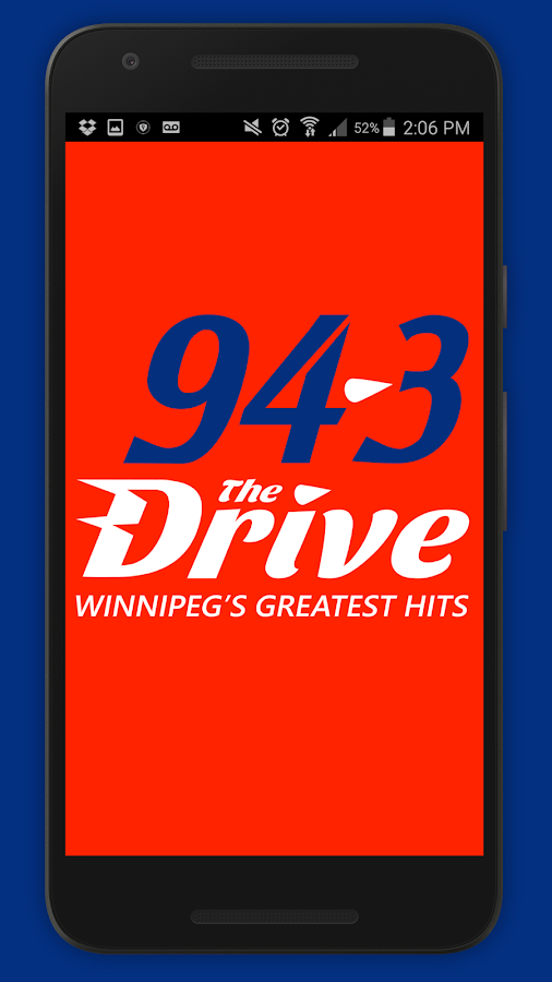 94-3 The Drive- screenshot
