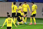 Borussia Dortmund mag naar de finale van de Duitse beker: Thorgan Hazard pikt goaltje mee