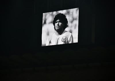 La maison d'enfance de Diego Maradona déclarée site historique national