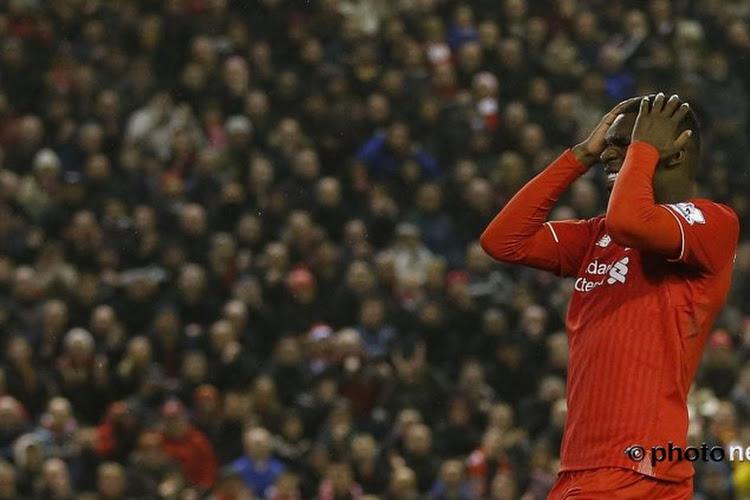 Benteke et Liverpool s'inclinent, West Ham intègre le top 5