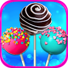 Cake Pops Maker - Kids Cooking & Baking Games FREE icon