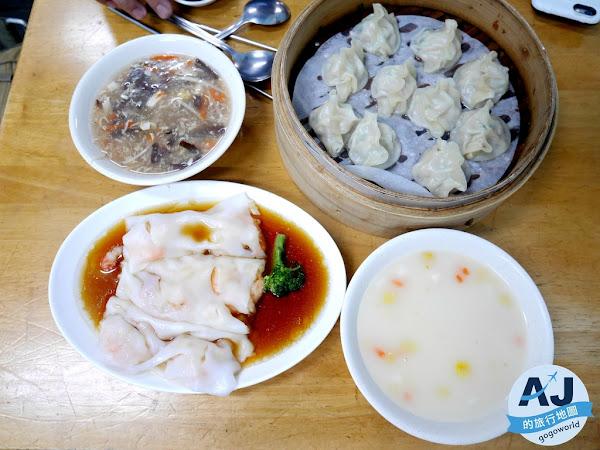 吉林蒸餃、山水關東煮 在地人推薦的平價美食 近高雄醫學大學、捷運後驛站