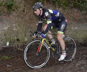 Belg moet na reeks ereplaatsen vrede nemen met plek twee in eindklassement Ronde van Taihu Lake