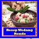 Resep Wedang Ronde Lengkap for PC-Windows 7,8,10 and Mac