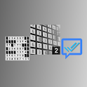 Big support icon