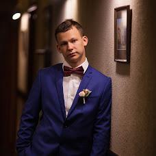 Wedding photographer Maksim Tokarev (MaximTokarev). Photo of 13.11.2017