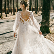 Wedding photographer Mariya Zhandarova (mariazhandarova). Photo of 08.05.2018