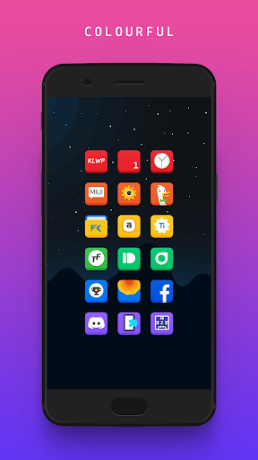 RAUN Icons  screenshots 3