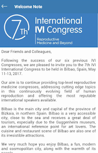 IVI Congress- screenshot thumbnail
