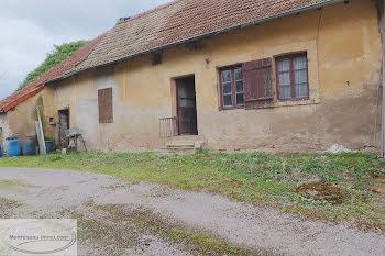 maison à Saint-Loup-de-Varennes (71)