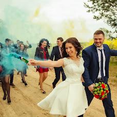 Wedding photographer Olga Podobedova (podobedova). Photo of 06.05.2017