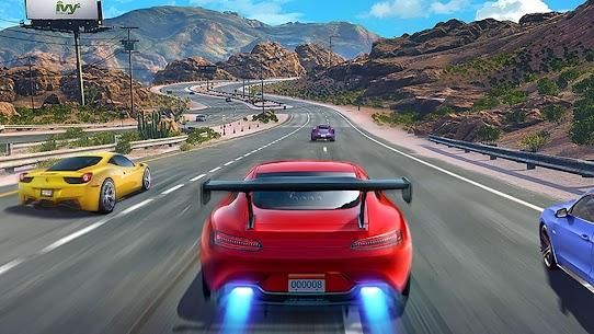Street Racing 3D MOD Apk 6.0.5 (Unlimited Money) 3