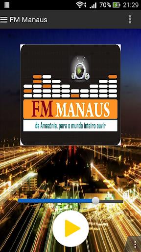 FM Manaus