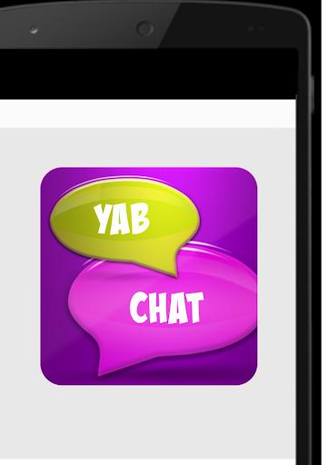 Yab Chat Messenger