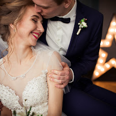 Wedding photographer Anna Marutik (AnnaMo). Photo of 19.07.2017