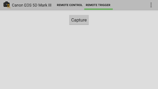 DSLR Remote Control - Camera screenshot 5