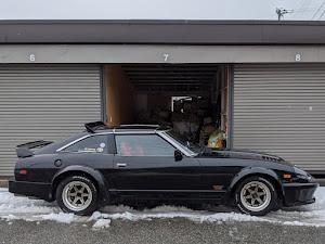 フェアレディZ S130 ZT  T-バールーフ ・ 昭和57年式のカスタム事例画像 たけしィさんの2021年01月04日05:37の投稿
