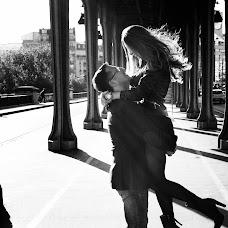 Wedding photographer Yuliya Luneva (YuliyaLuneva). Photo of 15.10.2015