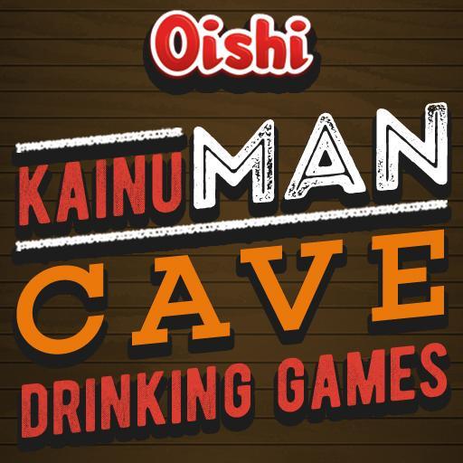 KainuMan Cave Drinking Games