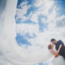 Wedding photographer Marcin Niedośpiał (niedospial). Photo of 16.08.2018