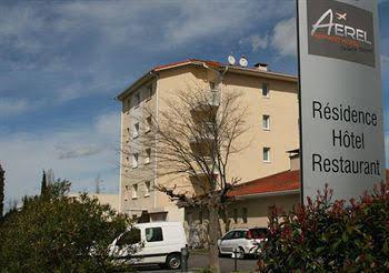 Aerel Toulouse Blagnac Aéroport