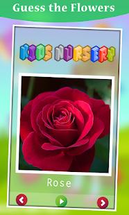 Kids Nursery : Preschool game screenshot 5