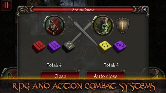 Arcane Quest Adventures