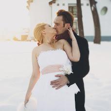 Wedding photographer Vladimir Lebedev (photolebedev). Photo of 09.05.2017